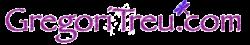 GregoriTreu.com Logo