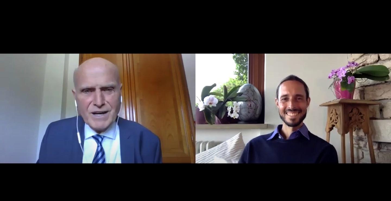 Trailer Dr. Dr. Probst und Gregori, Artgerechtes Menschenleben Kongress 2020