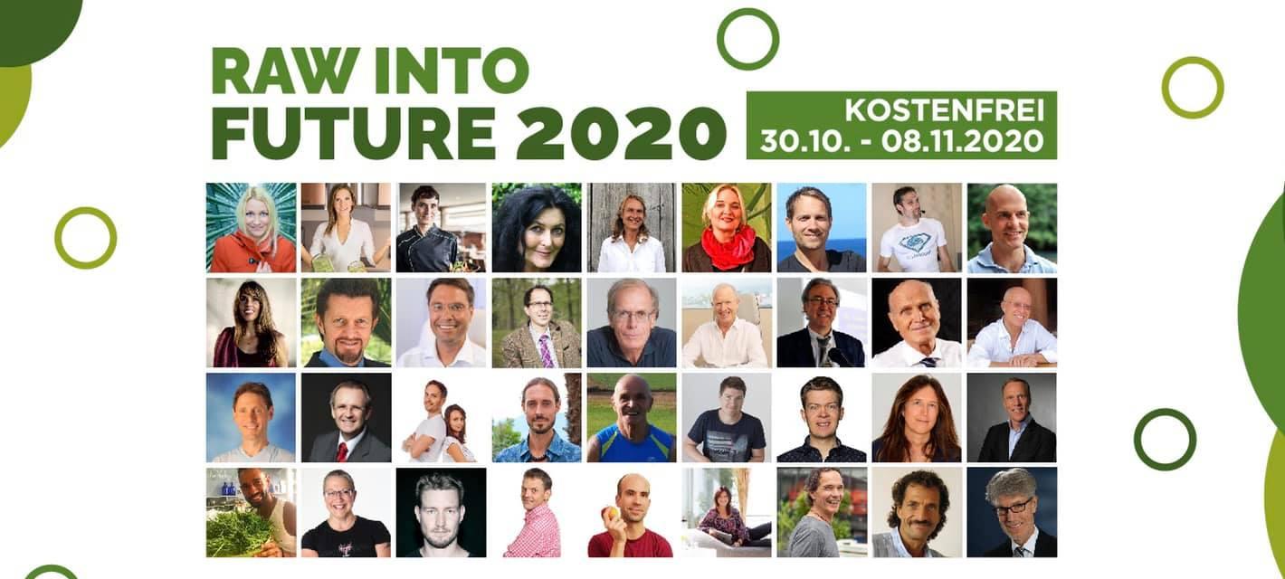 Roh Future 2020